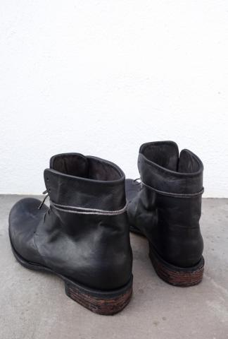 A1923 Kangaroo ankle boot Women's
