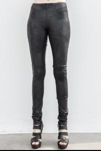 L.G.B. Coated Leggings