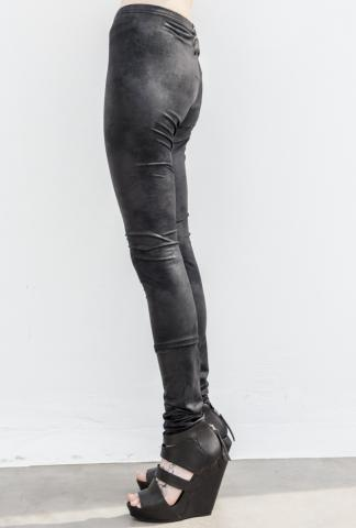 L.G.B. coated leggins 77954