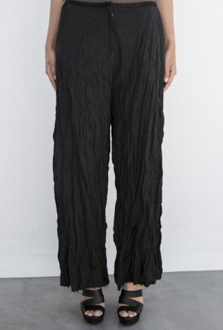 Alexandra Marchi paneled wide pants