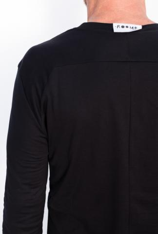 LOST & FOUND RMS 14.290.110R LONG SLEEVE T-SHIRT B