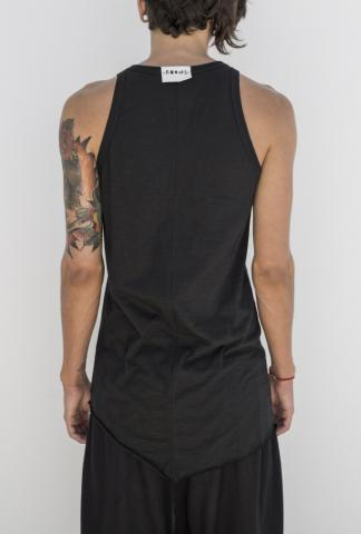 ROOMS by Lost&Found Tank top