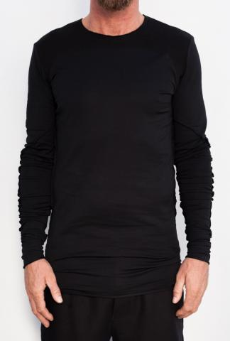LOST & FOUND RMS 14.290.183R CARRE T-SHIRT