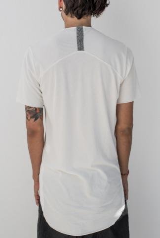 Lost&Found No shoulder t-shirt