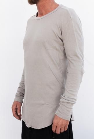 LOST & FOUND 14.279.147 UNDERSHIRT COL LIGHT GREY