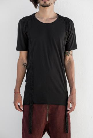 Lost&Found Right angle t-shirt