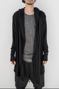 Lost&Found Right angle cardigan