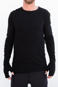 Lost&Found Gloved Long Sleeve T-shirt