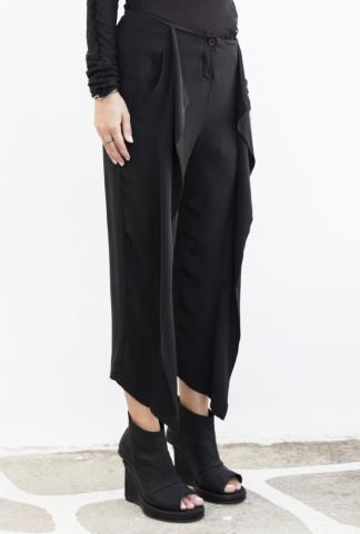 Lost&Found Draped pant