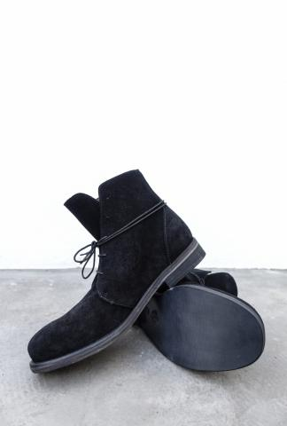 NostraSantissima  SBAS ROVE  ankle boots