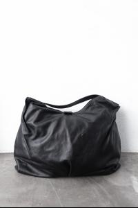 10bags 2often BLK leather bag