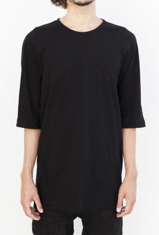 Andrea Ya'aqov Black tshirt