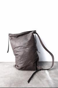 Isabel Benenato Leather Bag