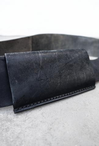 SIMONA TAGLIAFERI S-M BELT LEATHER