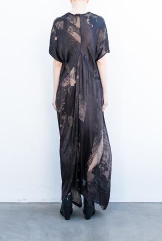 Ivan Grundahl LAIN LONG DRESS