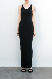 Nostrasantissima Long Slim Dress