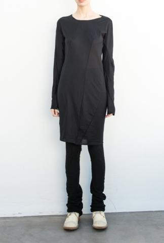 Leon Emanuel Blanck distortion dress