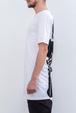 11 By BBS s/s t-shirt w/fist on back
