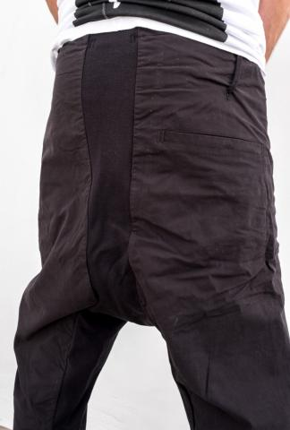 11 By BBS full-length jogging pants
