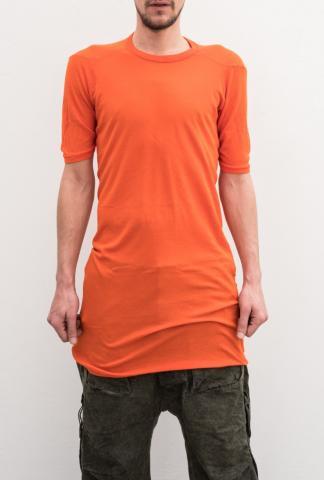 Boris Bidjan Saberi TS4 Elaborated Pattern  Short Sleeve T-shirt