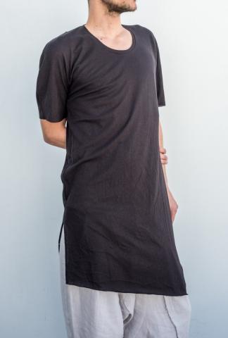 Atelier Aura Margret cotton drapeback