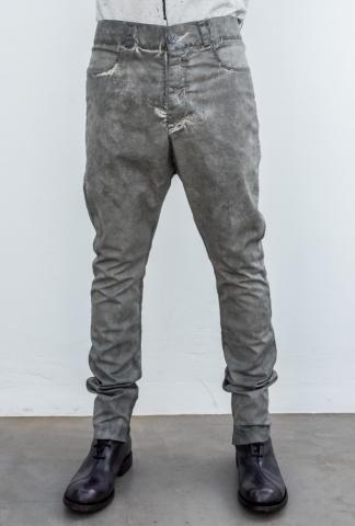 10Sei0otto 5 pocket trousers