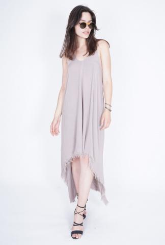 Lemuria Maxi dress