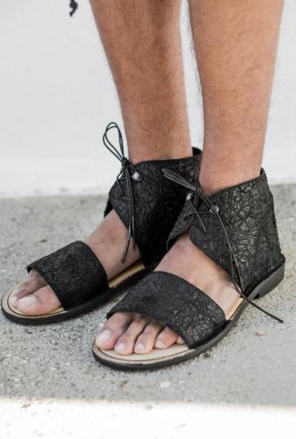 Barny Nakhle Derby sandal