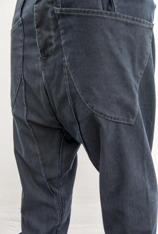 10Sei0otto DOUBLE POCKET TROUSERS