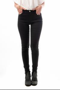 Andrea Ya'aqov Front Slit Skinny Jeans