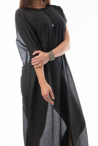 POEME BOHEMIEN One Sleeve Dress