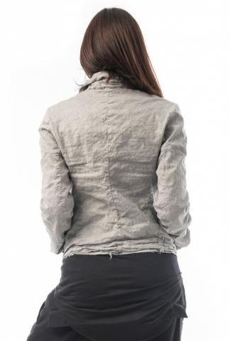POEME BOHEMIEN Short Jacket