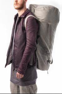 Boris Bidjan Saberi Infantry Duffle Bag