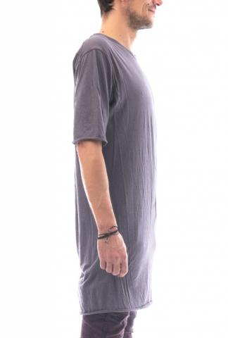 Boris Bidjan Saberi TS1TF Elongated T-shirt