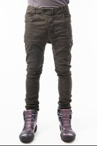 Boris Bidjan Saberi P13TF Hand Treated Jeans