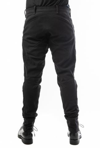 Leon Emanuel Blanck Forced Perspective Six Pocket Pants