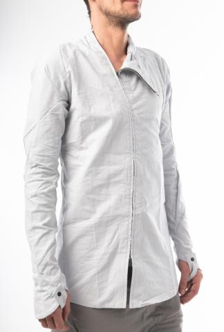 Leon Emanuel Blanck Anfractuous Distortion Dress Shirt