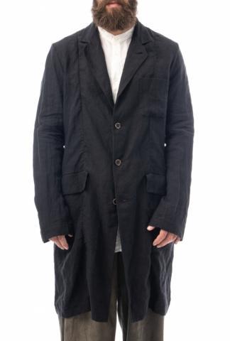 Uma Wang Chester Coat