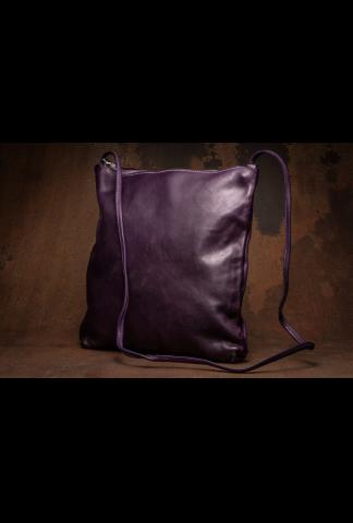 Guidi MRO5C SOFT HORSE FULL GRAIN CROSSBODY CLUTCH