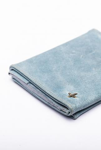 M.A+ WS93 Thin Leather Wallet