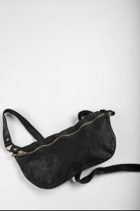 GUIDI Q10M Two Way Zip Bag