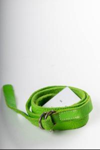 Guidi BLT0 Apple Green Belt