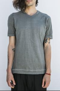 DEVOA Cotton jersey Short sleeve