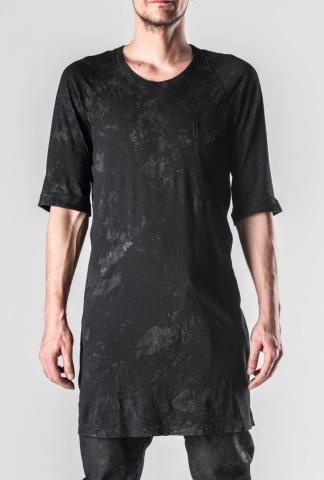 11byBBS Rubber Coated TS4B T-shirt